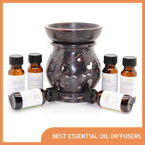 Best Essential Oil Diffusers for Meditation