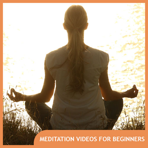 Best Meditation Videos & DVDs for Beginners