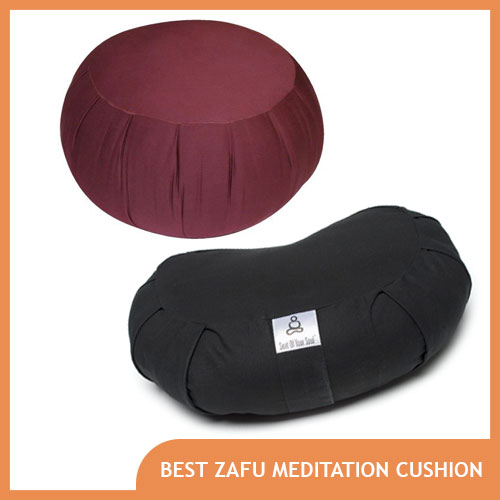 Best Meditation Cushion Zafus