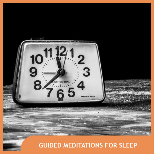 Best Free Guided Meditations for Sleep
