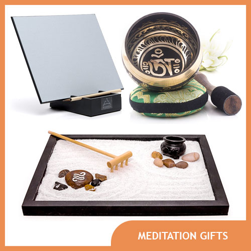 Meditation Gift Ideas for Mindfulness