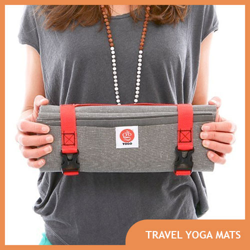 Travel Yoga Mats for Yoga Anywhere