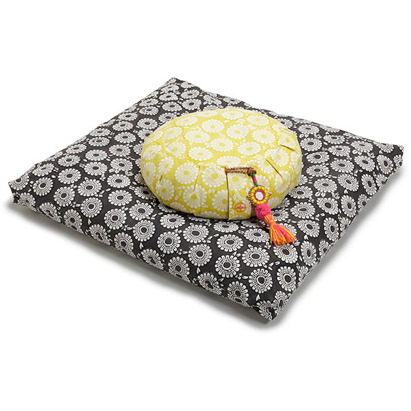 What's The Best Zafu And Zabuton Meditation Cushion Set