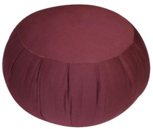 Kapok Filled Best Meditation Cushion