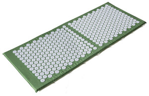 Kendal Acupressure Massage Mat for Chronic Back Pain Relief
