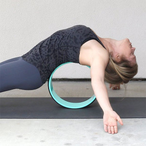 Kurma Yoga Wheel