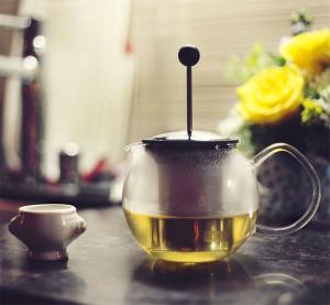 Morning Tea with Meditation