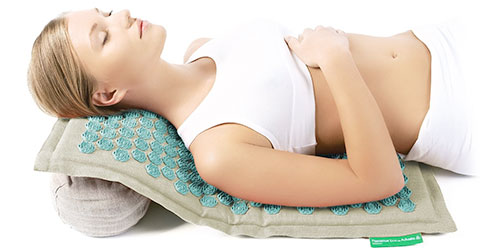 How to Use an Acupressure Mat
