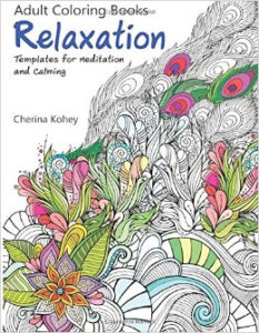 Relaxation Templates for Meditation and Calming