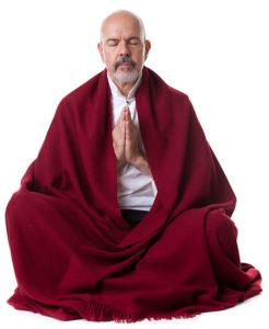 Meditation Shawls and Scarves