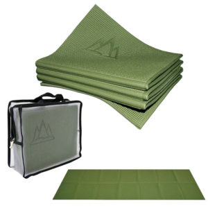 Khataland YoFoMat Travel Yoga Mat