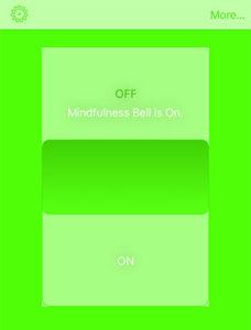 Lotus Bud Mindfulness Bell App