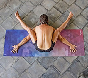 Yoga Design Lab Travel Combo Mat