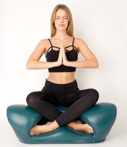 Alexia Ergonomic Meditation Seat