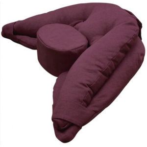 Moonleap Ergonomic Meditation Cushion