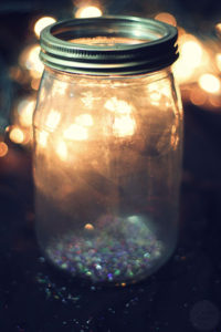 How to Make a DIY Meditation Jar for Mindfulness