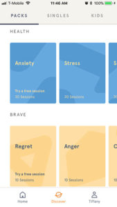 Headspace: Guided Meditation App for Relaxation