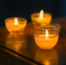 Best Candles for Meditation